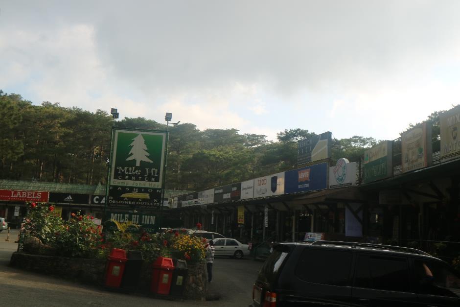 Mile-Hi-Baguio
