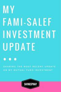 fami-salef-update
