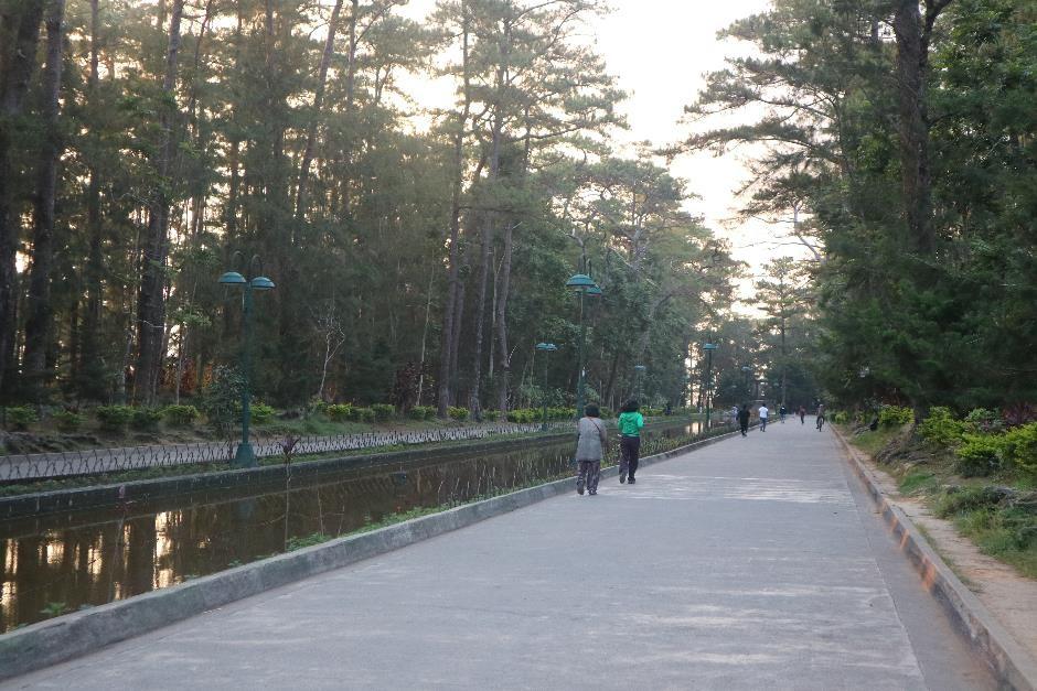 Wright-Park-Baguio