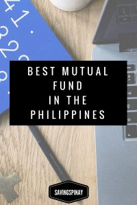 Best Mutual Fund in the Philippines