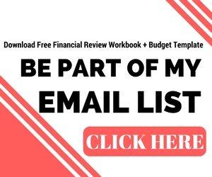 SavingsPinay Mailing List