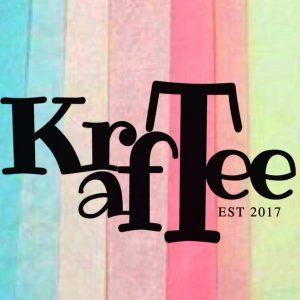 KrafTee Logo