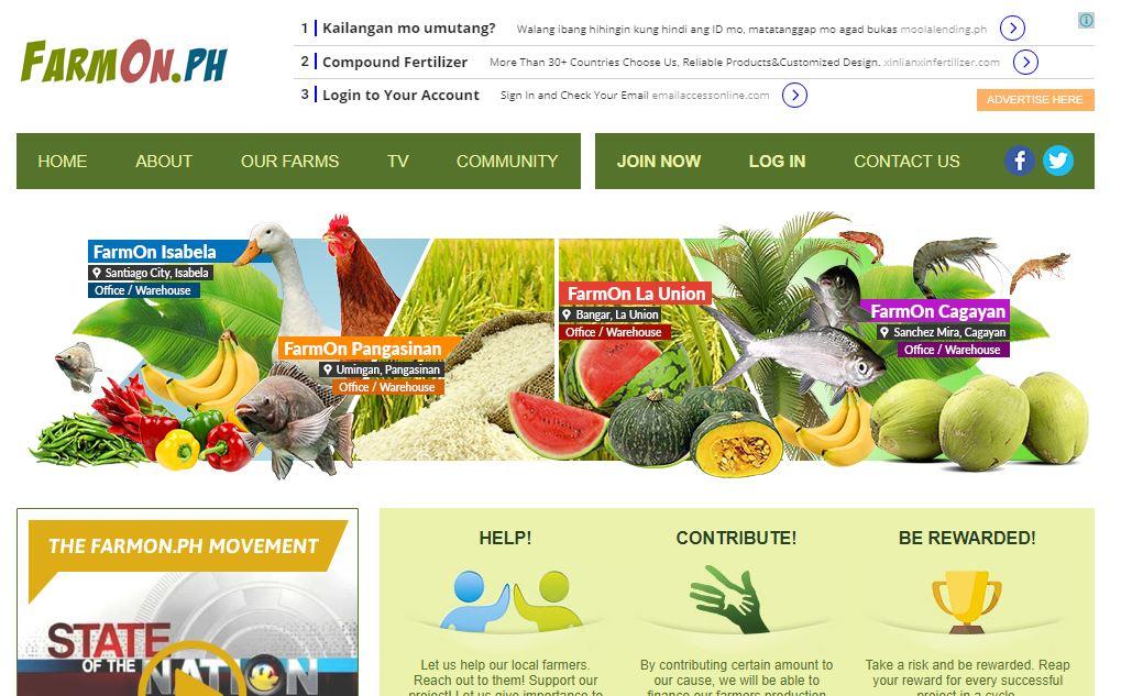 FarmOn Philippines
