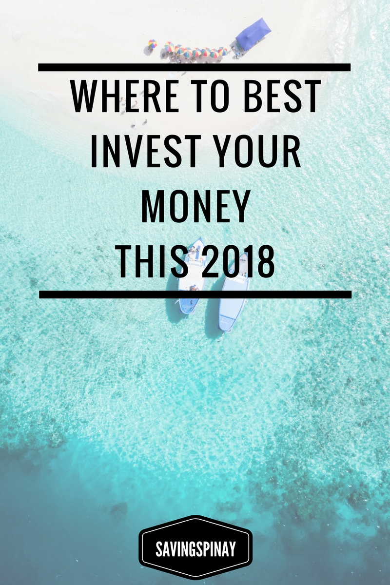 best invest your money 2018