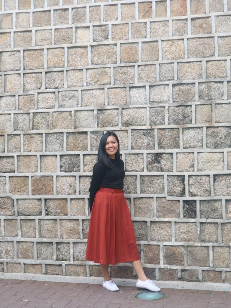 Goblin Wall