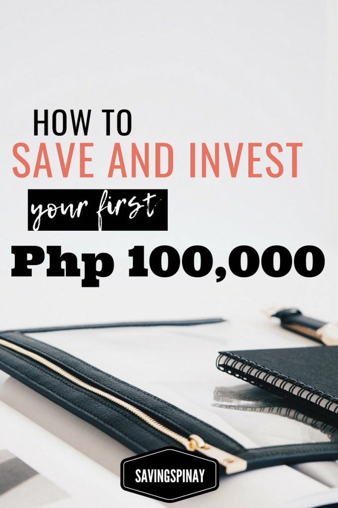 Save-and-Invest-Your-First-Php-100K